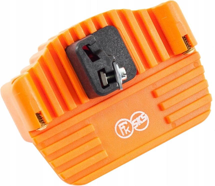 Pazúr - nástroj na odstránenie sidewallu v lyžovanie