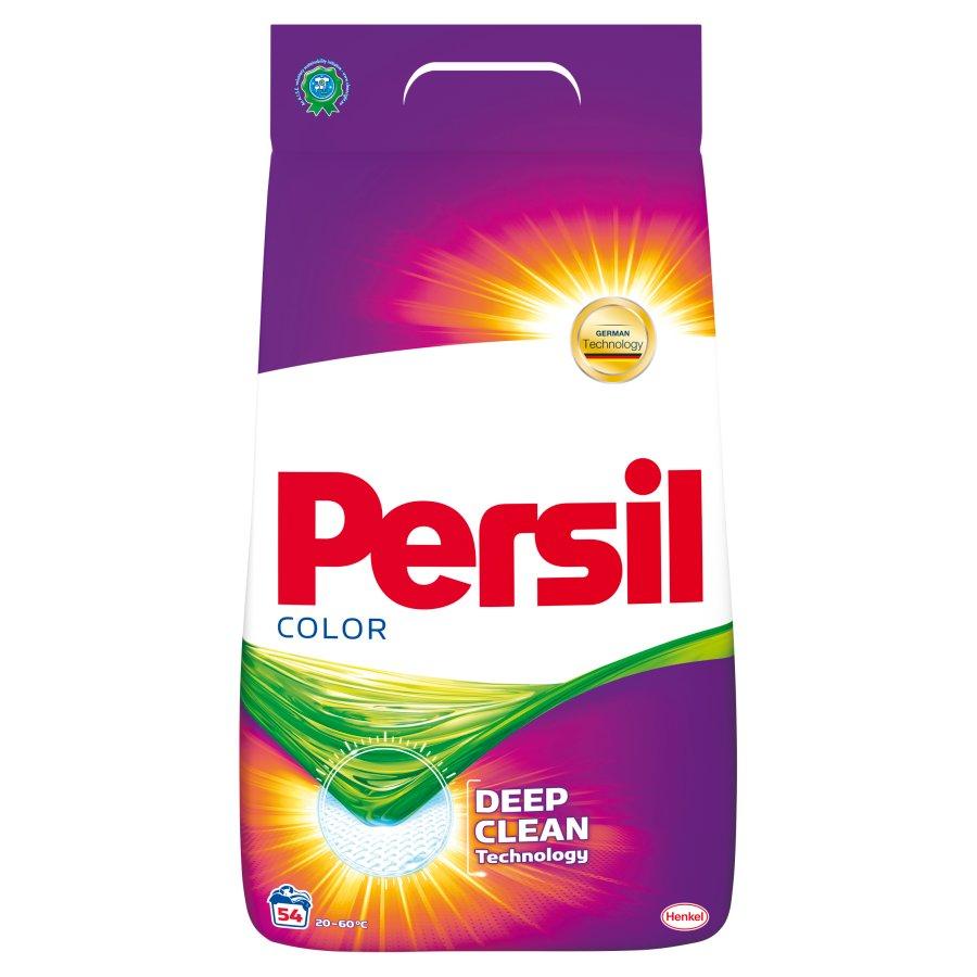 Persil Color prášok z 3.51 kg, 54 umývanie Hlboké Čistenie