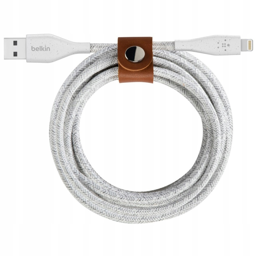 Belkin DuraTek Plus Kabel Usb-a / Lightning 1,2m