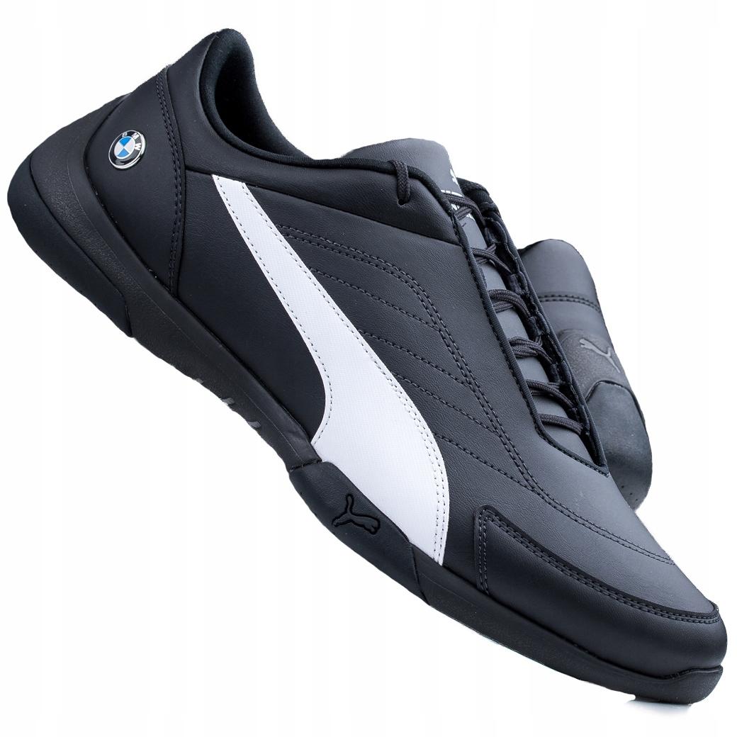 Мужская обувь Puma BMW MMS КАРТ, CAT III 306218-01 доставка товаров из Польши и Allegro на русском