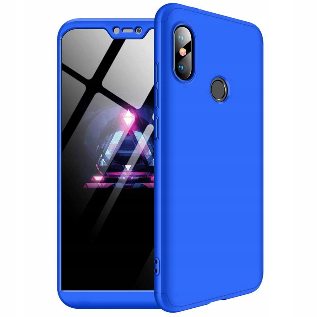 Item CASE 360° ARMORED FOR HUAWEI P20 LITE +GLASS