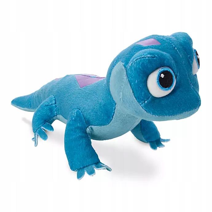 Maskot Salamander Frozen 2 Disney Frozen