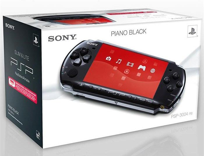 Купить НОВАЯ КОНСОЛЬ PSP 3004 слим СЛЫШНО размS  ГАРАНТИЯ на Eurozakup - цены и фото - доставка из Польши и стран Европы в Украину.