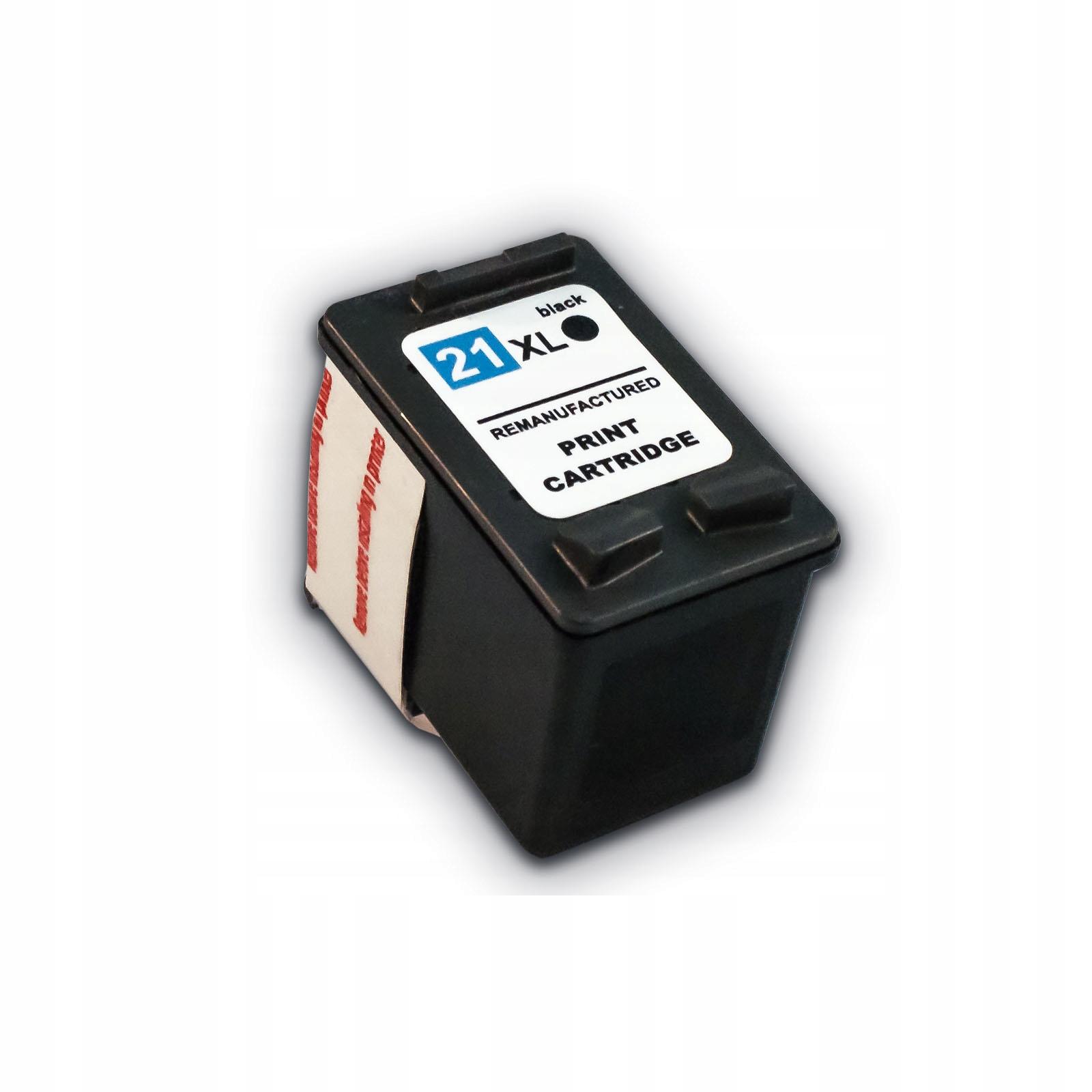 чернила для HP 21 xl F2180 F2280 F4180