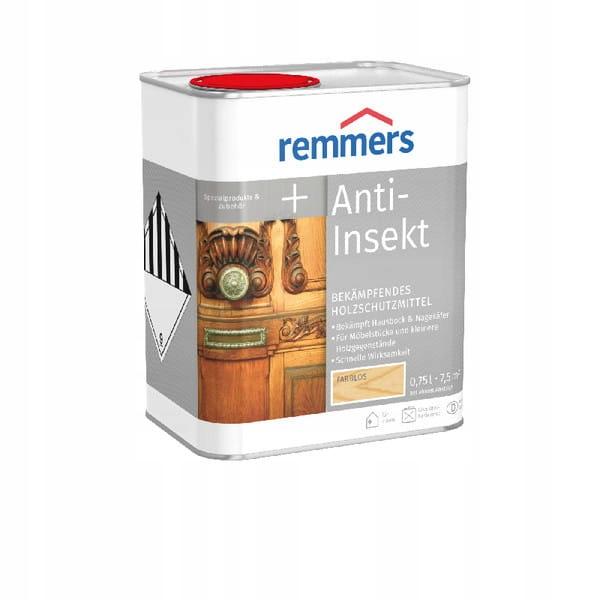 Remmers Anti-Насекомого Средство от насекомых-вредителей
