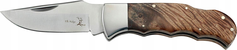Купить Ełk RIDGE ER138 НОЖ-ОРУЖИЕ СОСТАВ складной нож на Eurozakup - цены и фото - доставка из Польши и стран Европы в Украину.