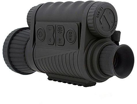 Nočné videnie, digitálne L-Lesk HD LS-650 6x50 NASTAVIŤ 350 m
