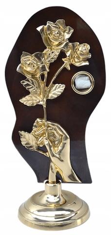 Brass Reliquary Reliquera výrobca.: GROO :.