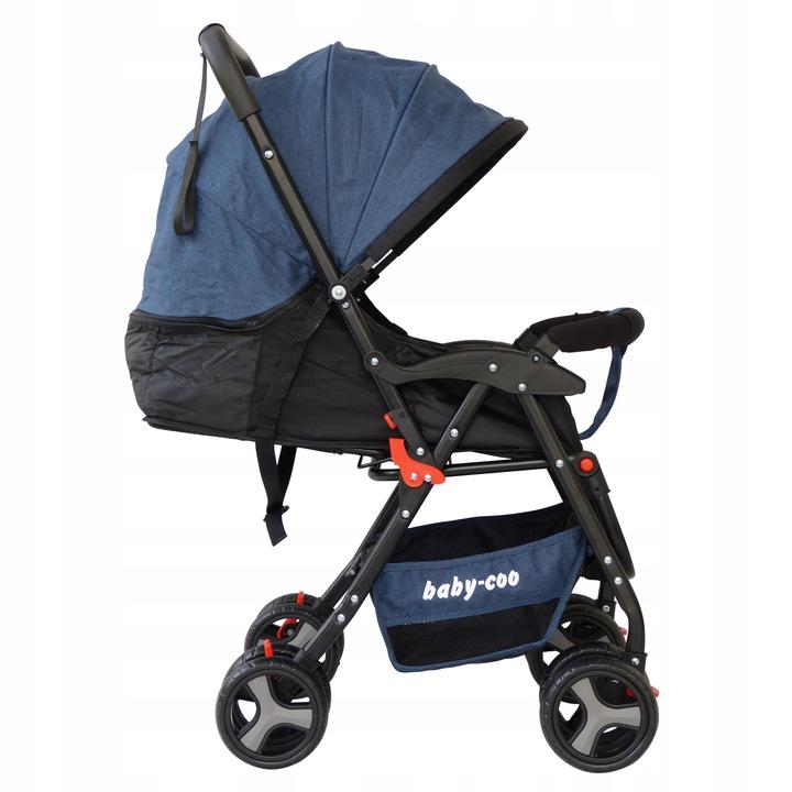 Купить МАРЛИ 1*baby-coo*прогулочная коляска на Otpravka - цены и фото - доставка из Польши и стран Европы в Украину.
