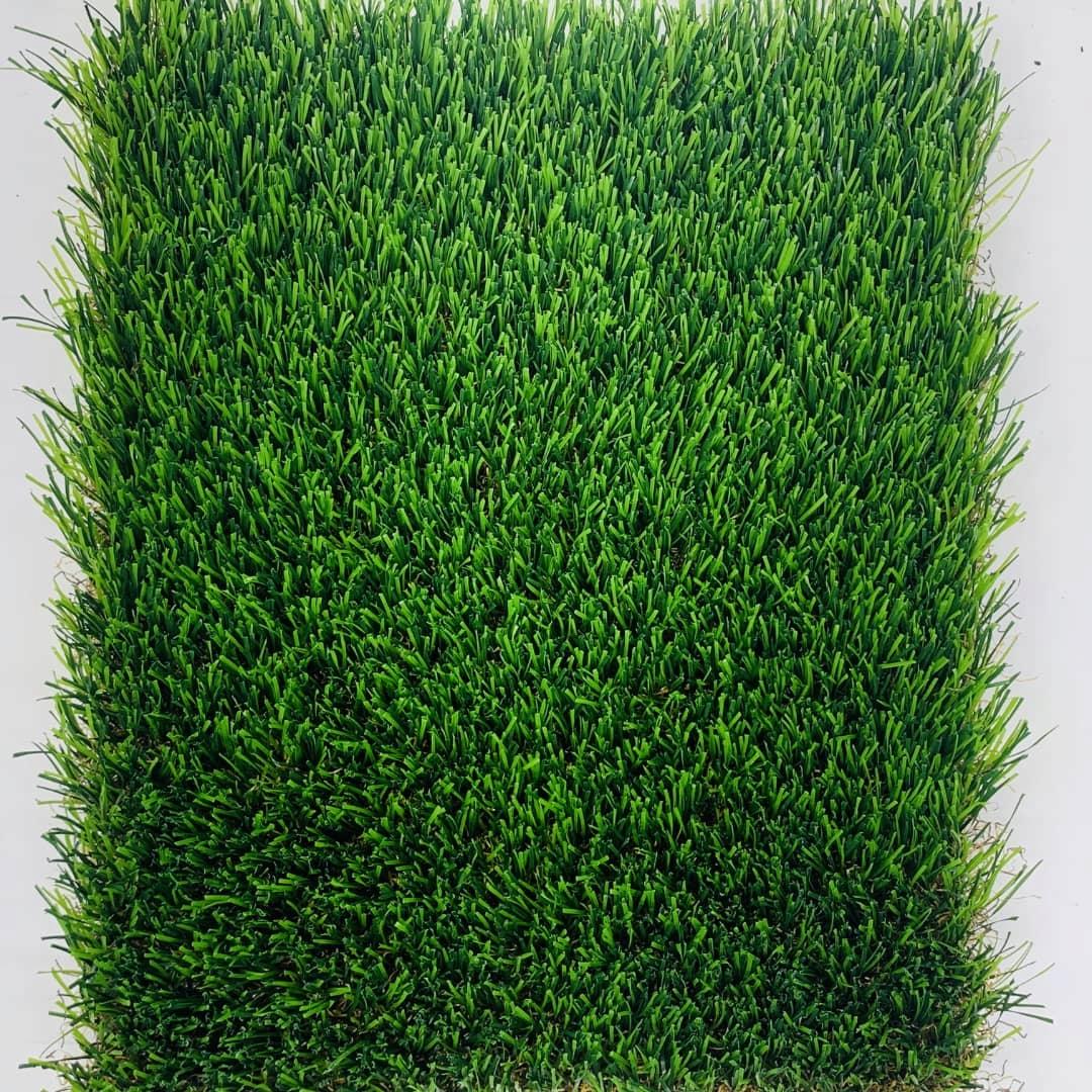Jak wybrać wysokiej jakości i piękną sztuczną trawę?