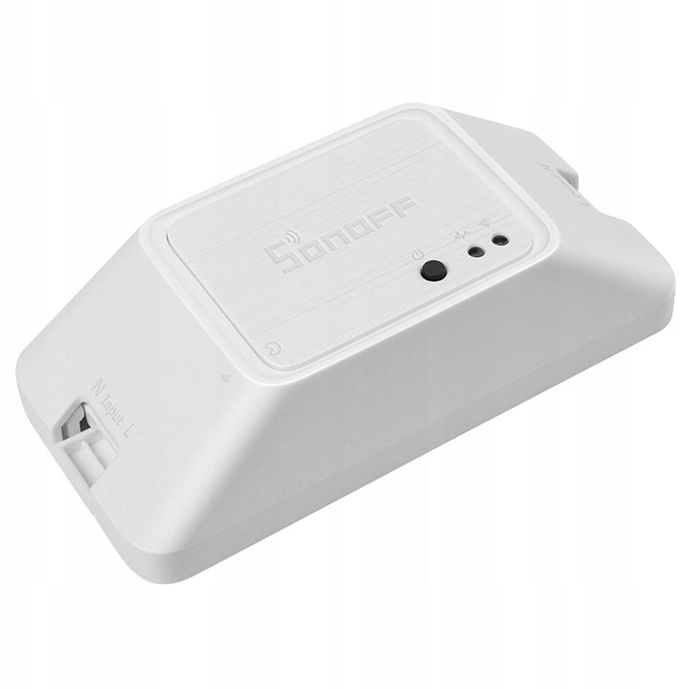 Sonoff RF R3 Wifi + RF 433 Mhz NOWY MODEL