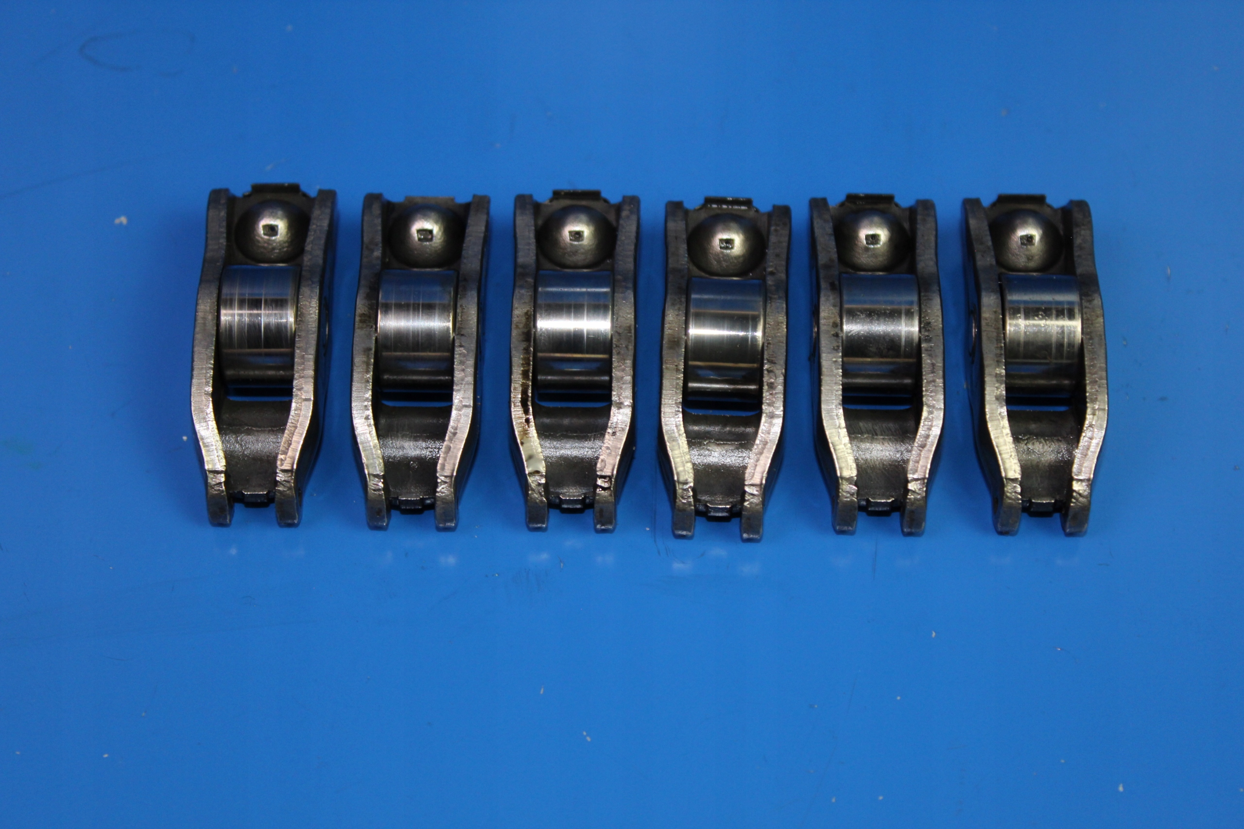 Picture of X60 S80 S60 II V60 2.0 D3 VALVE LEVERS