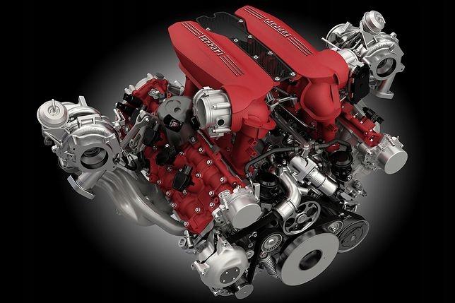 Покупка использованных автомобильных двигателей