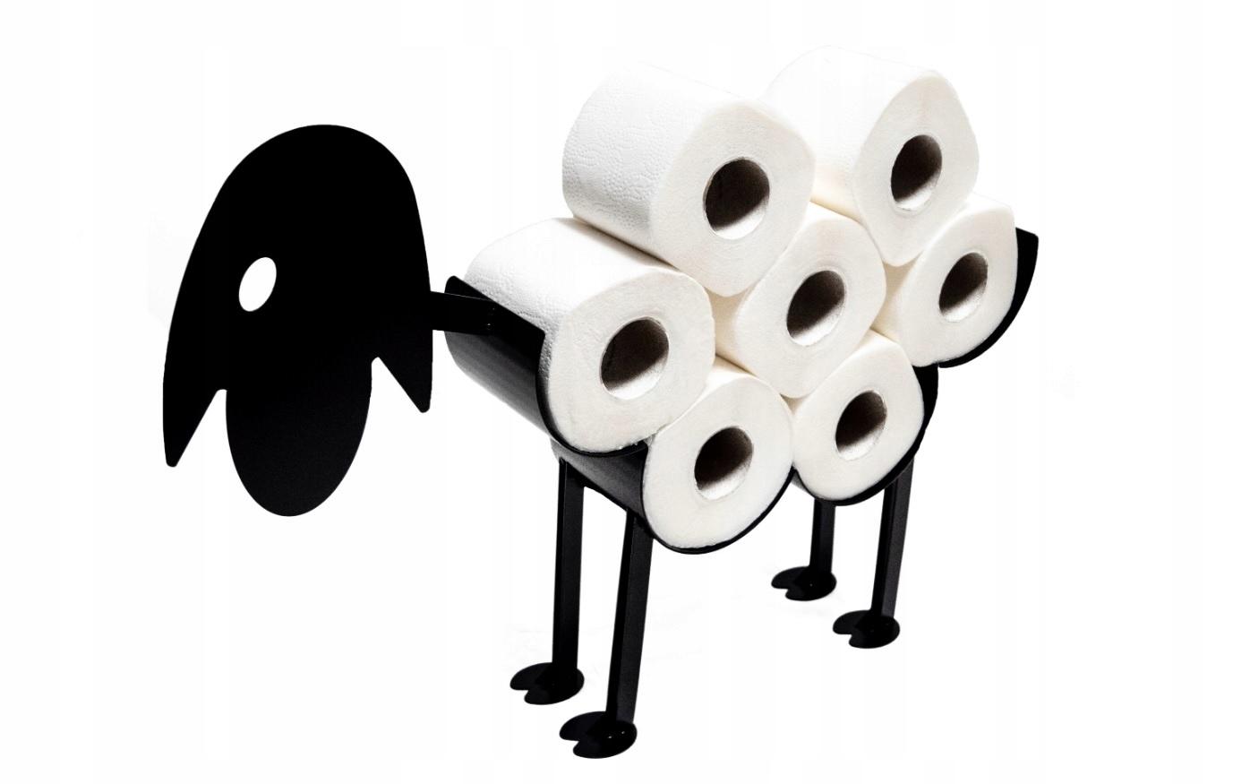 Овца Подставка для туалетной бумаги Ванная комната