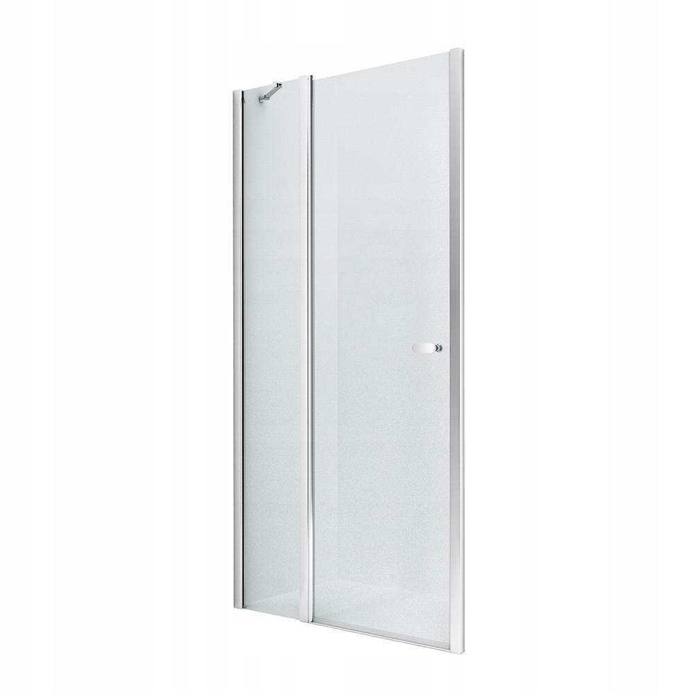 Sprchové dvere NOVÉ SOLEO 100x195 Nové Trendy