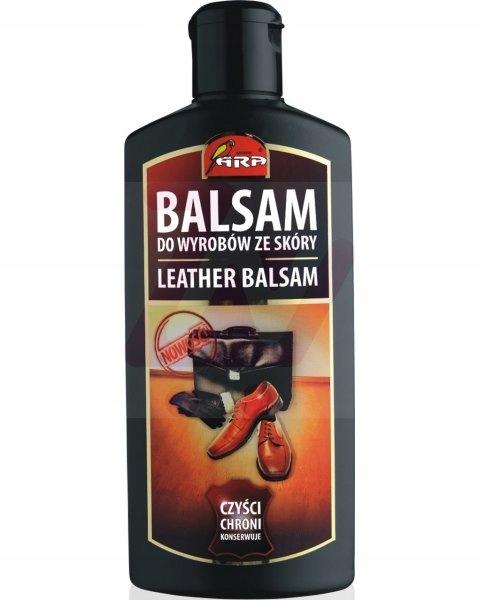 ARA BALSAM-PIELĘGNACJA SKÓRY-naturalne woski 250ml