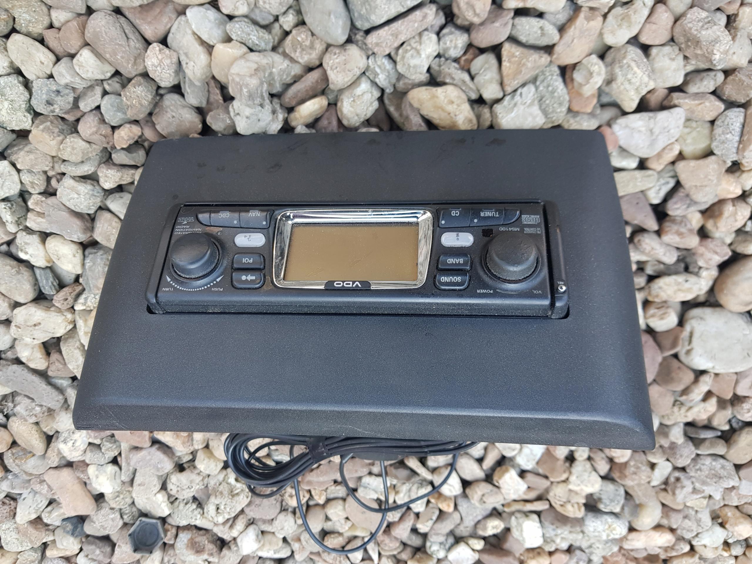 fiat stilo радио cd рамка радио ms410001b ms4100