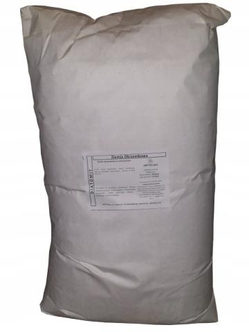 Диатомит от красного клеща - 10 кг