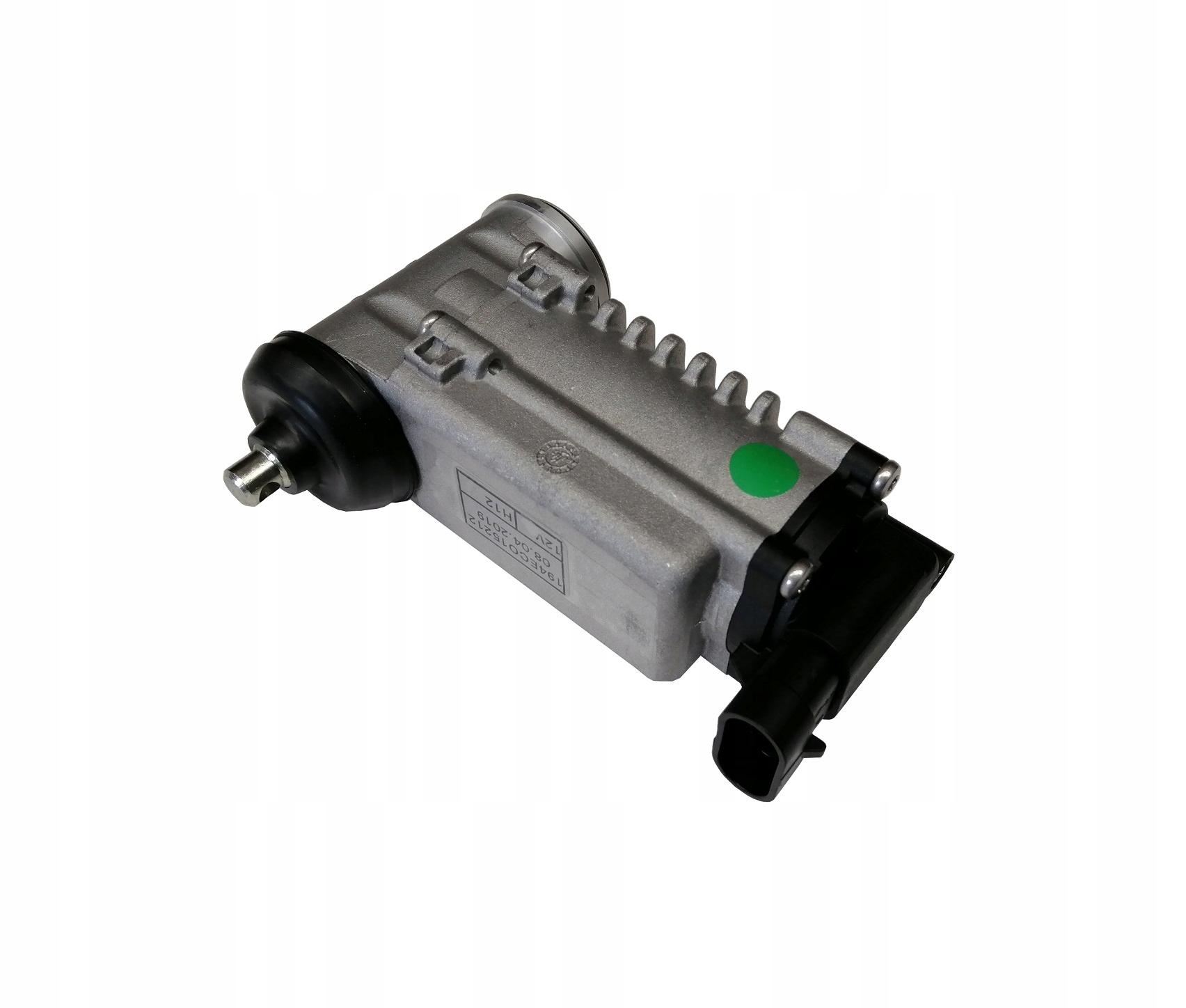 PTO контроллер 194KES5E212 новая версия 195ECO15212