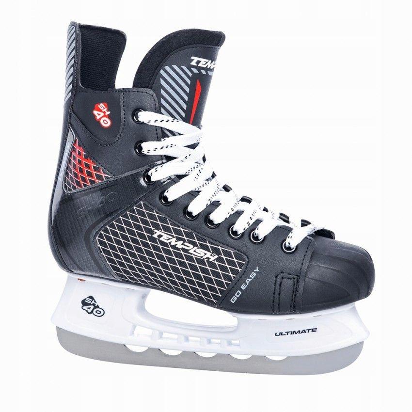 Hokejové korčule TEMPISH ULTIMATE SH40 R 42 26,8 cm