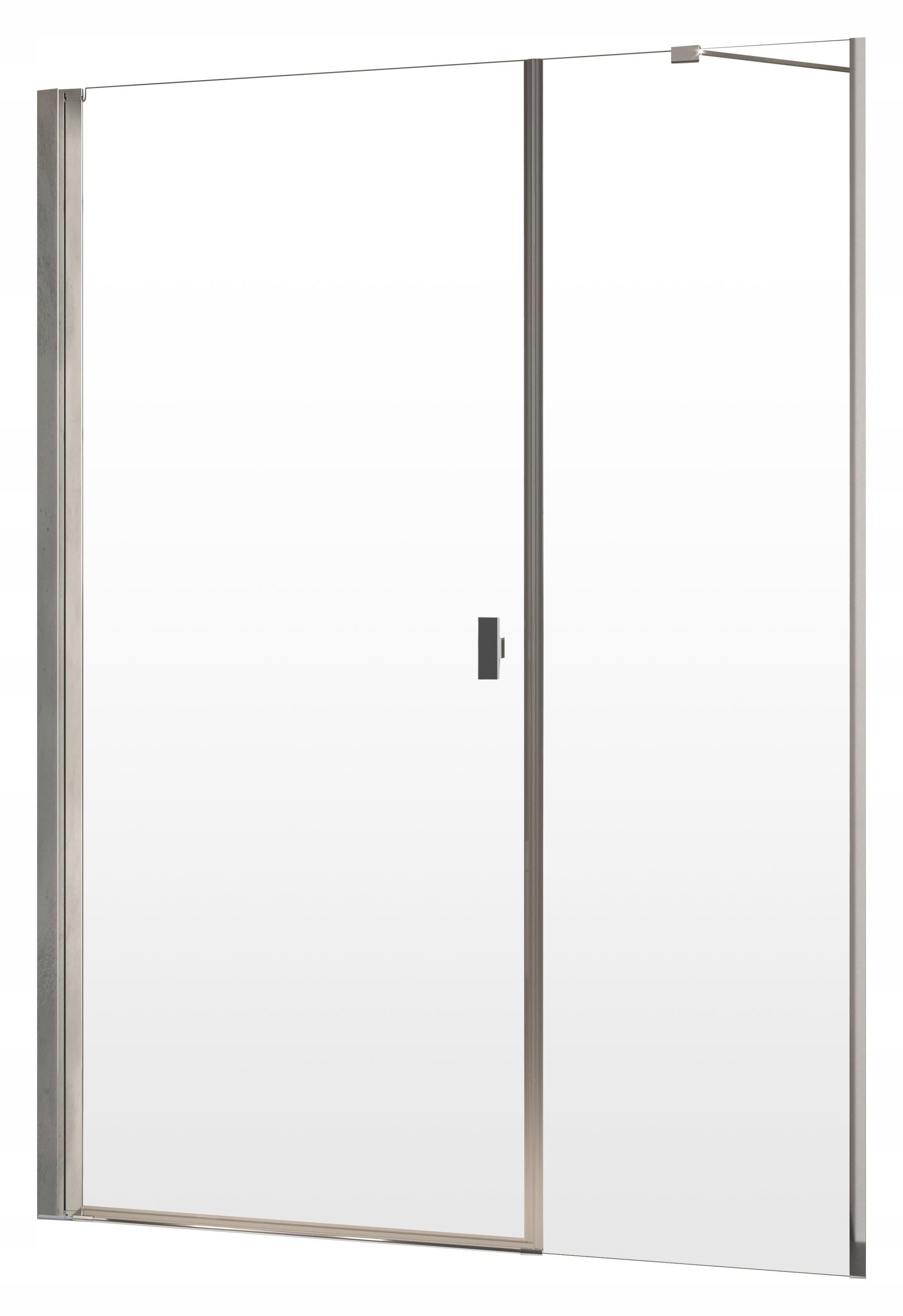 Sprchové dvere NES DWS 120x200 cm RADAWAY