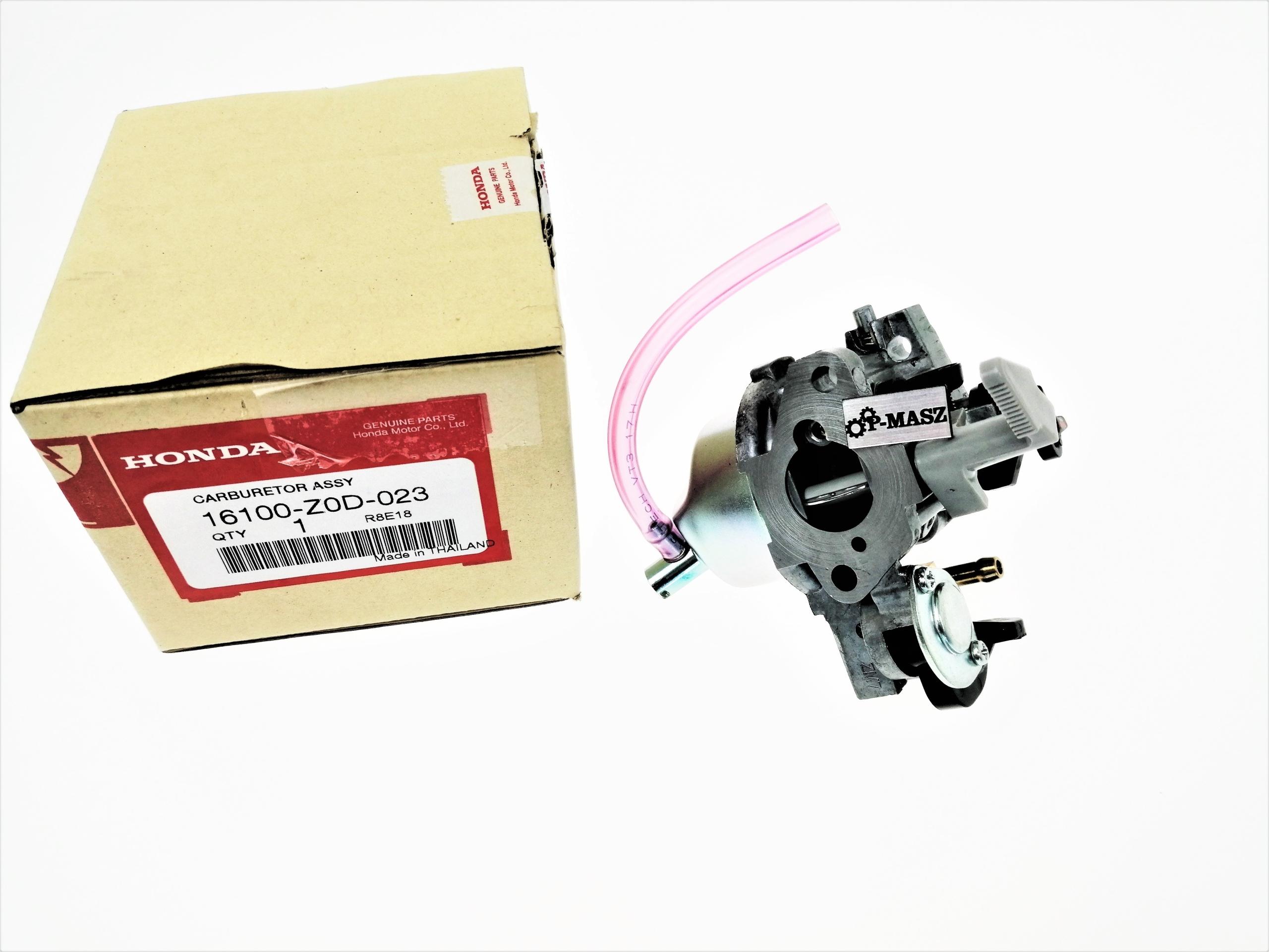HONDA Карбюратор GX100 16100-Z0D-023