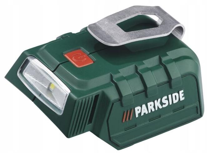 PARKSIDE® Złączka do akumulatora PAA … | LIDL SKLEP.PL