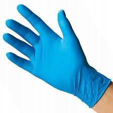 FRESH - Перчатки резиновые стойкие к нитро-5 пар
