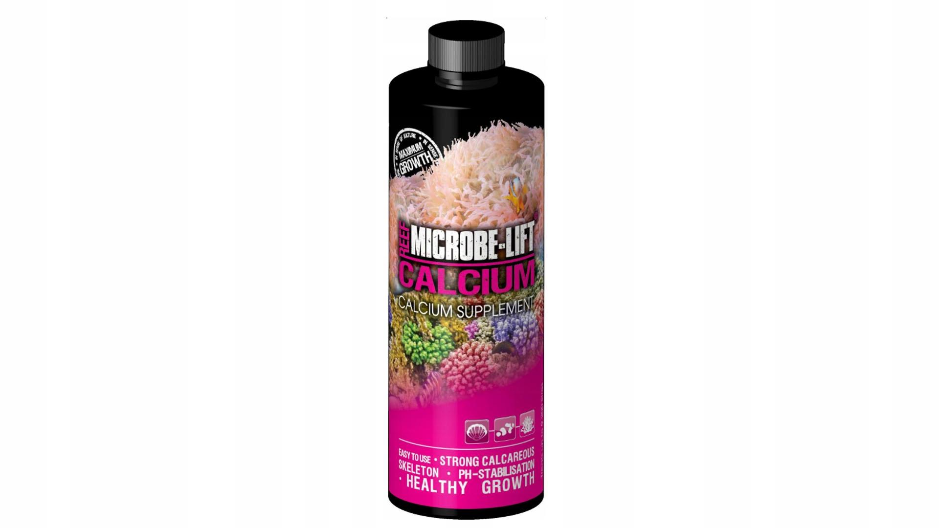MIKRÓB-VÝŤAH VÁPNIKA CONC. 1.89 litrov