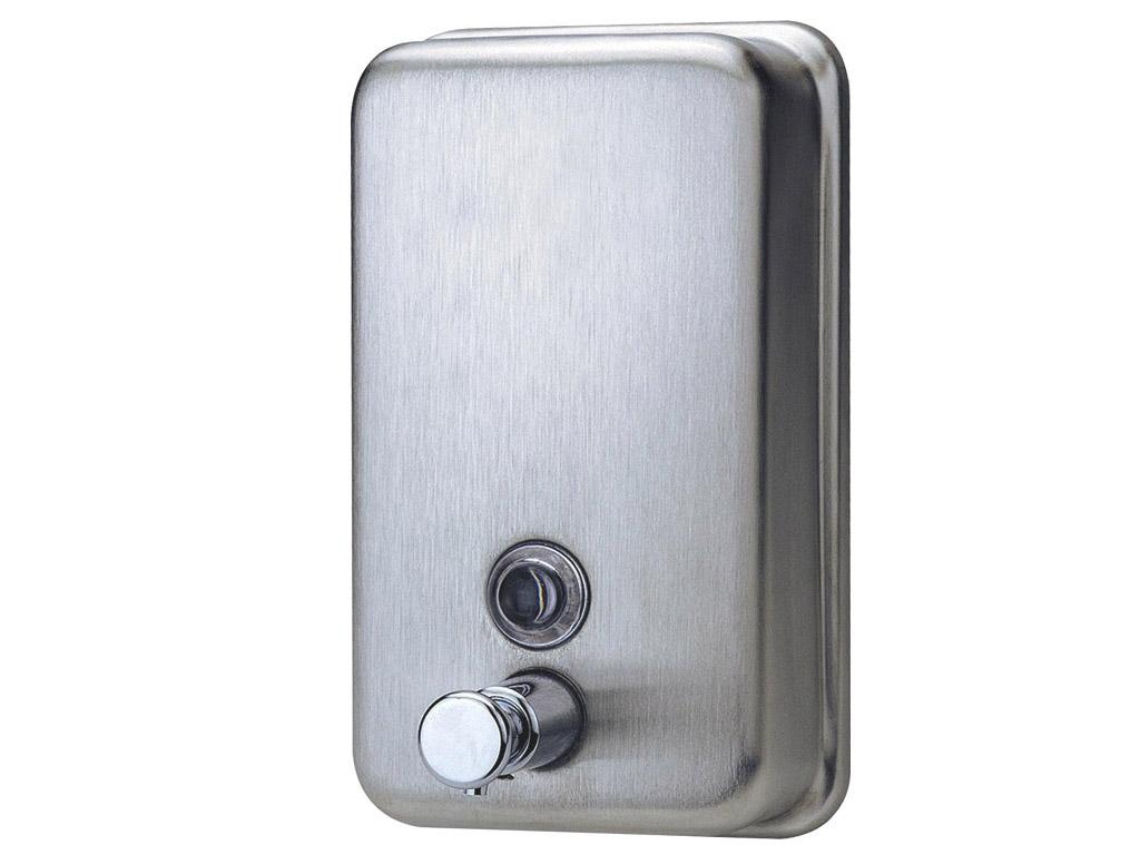 Dávkovač pre tekuté mydlo 1000ml oceľ
