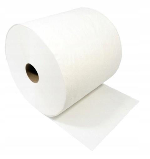 Бумажные полотенца очищают от MAXI целлюлозы 6шт.