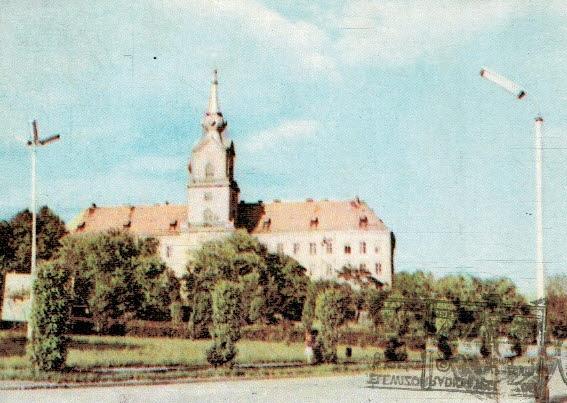 Pohľadnice Rzeszów K. Kaczyński