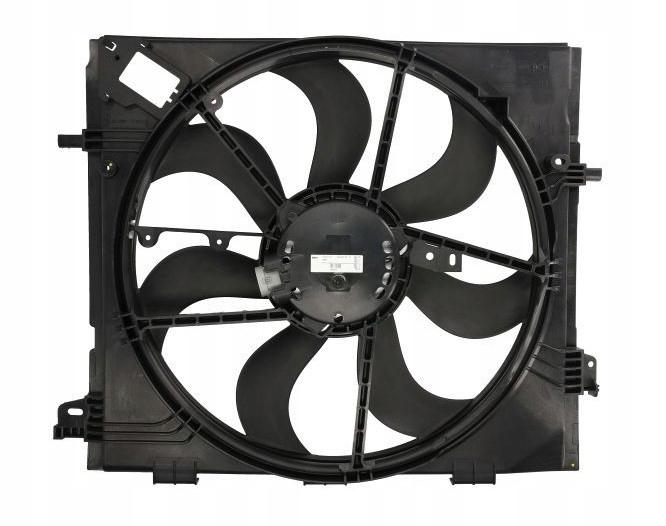 вентилятор двигатель renault espace v 15- 214816969r