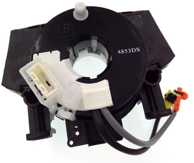 лента перемотчик airbag nissan b5567-jd00a qashqai 07
