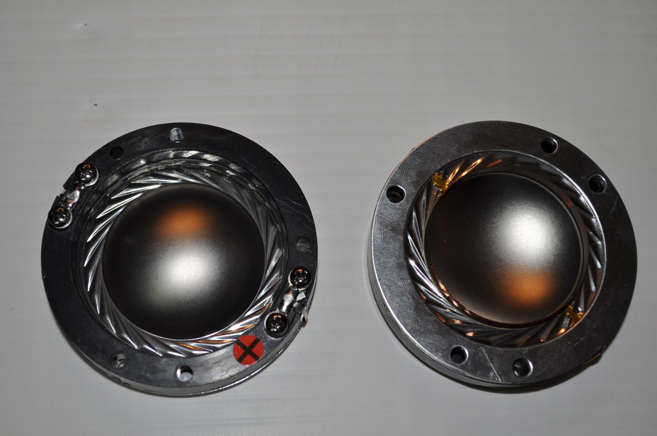 Cievka, Dome, Membránka Laná HT150 34.4mm