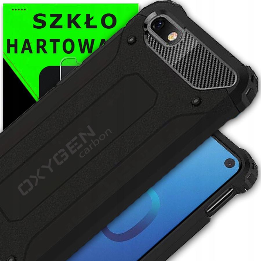 Huawei Y5 2018 etui PANCERNE obudowa OXYGEN CR