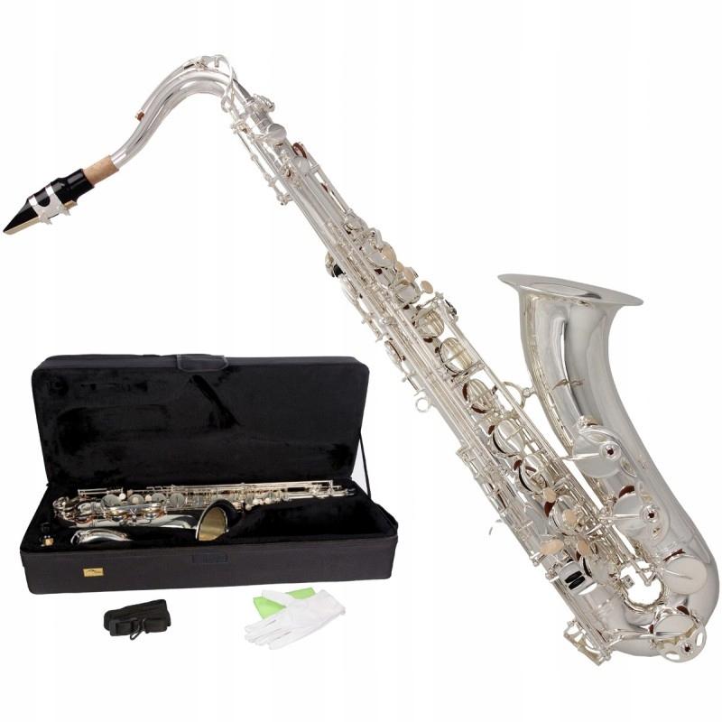 Купить Профессиональный саксофон тенор MTUNES 0031S КОМПЛЕКТ! на Otpravka - цены и фото - доставка из Польши и стран Европы в Украину.