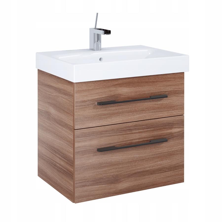 Skrinky s umývadlom 60x43 Piemonta Prívesok LACNÝ