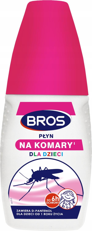 Купить ЖИДКОСТЬ KOMARZYCE ДЛЯ ДЕТЕЙ ОТ КОМАРОВ ЗАЩИТНЫЙ СПРЕЙ ампул МЛ на Eurozakup - цены и фото - доставка из Польши и стран Европы в Украину.