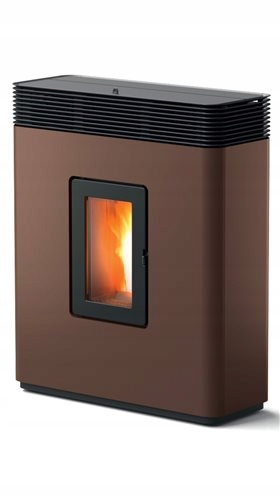 Kachle na pelety Philo Comfort Air 14,0 kW - MCZ