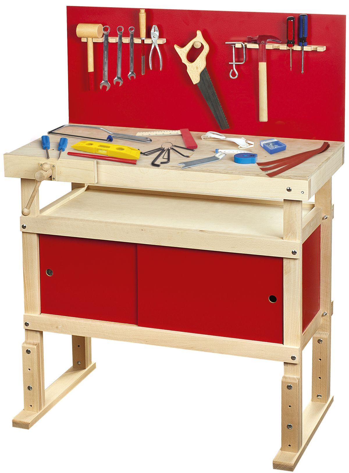 Workshop malého stolára, mechanika 110/240600
