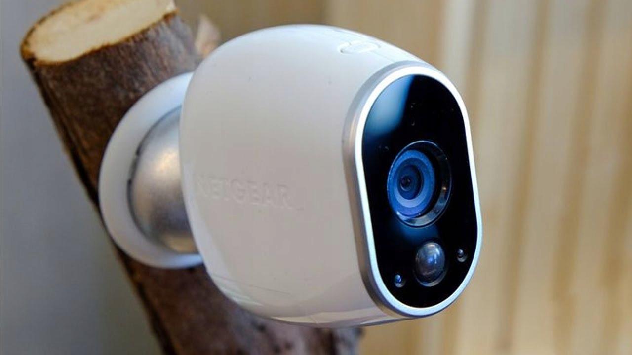 Kamera bezprzewodowa WIFI na baterie , MicroSD, IR Klasa szczelności kamery IP66