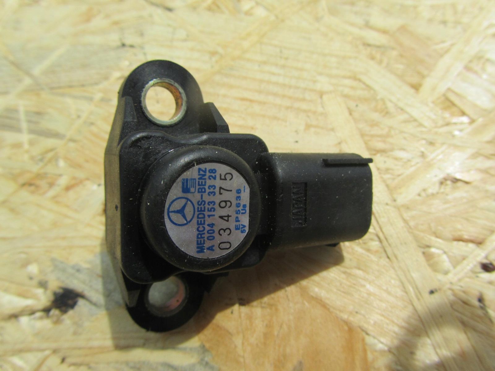датчик давления карт mercedes a0041533328