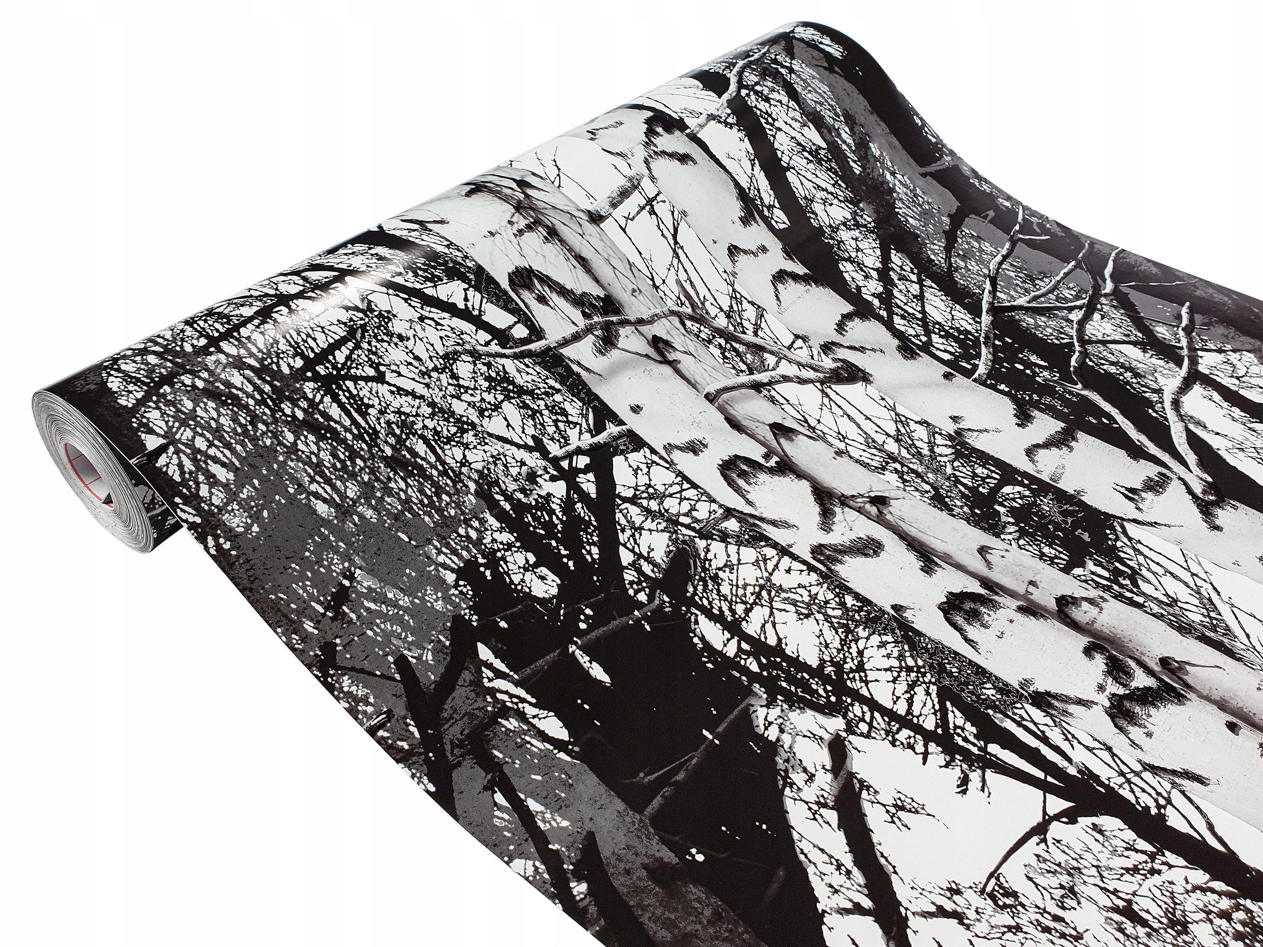 Пленка Шпон Мебель Самоклеющаяся Дерево 45x50cm