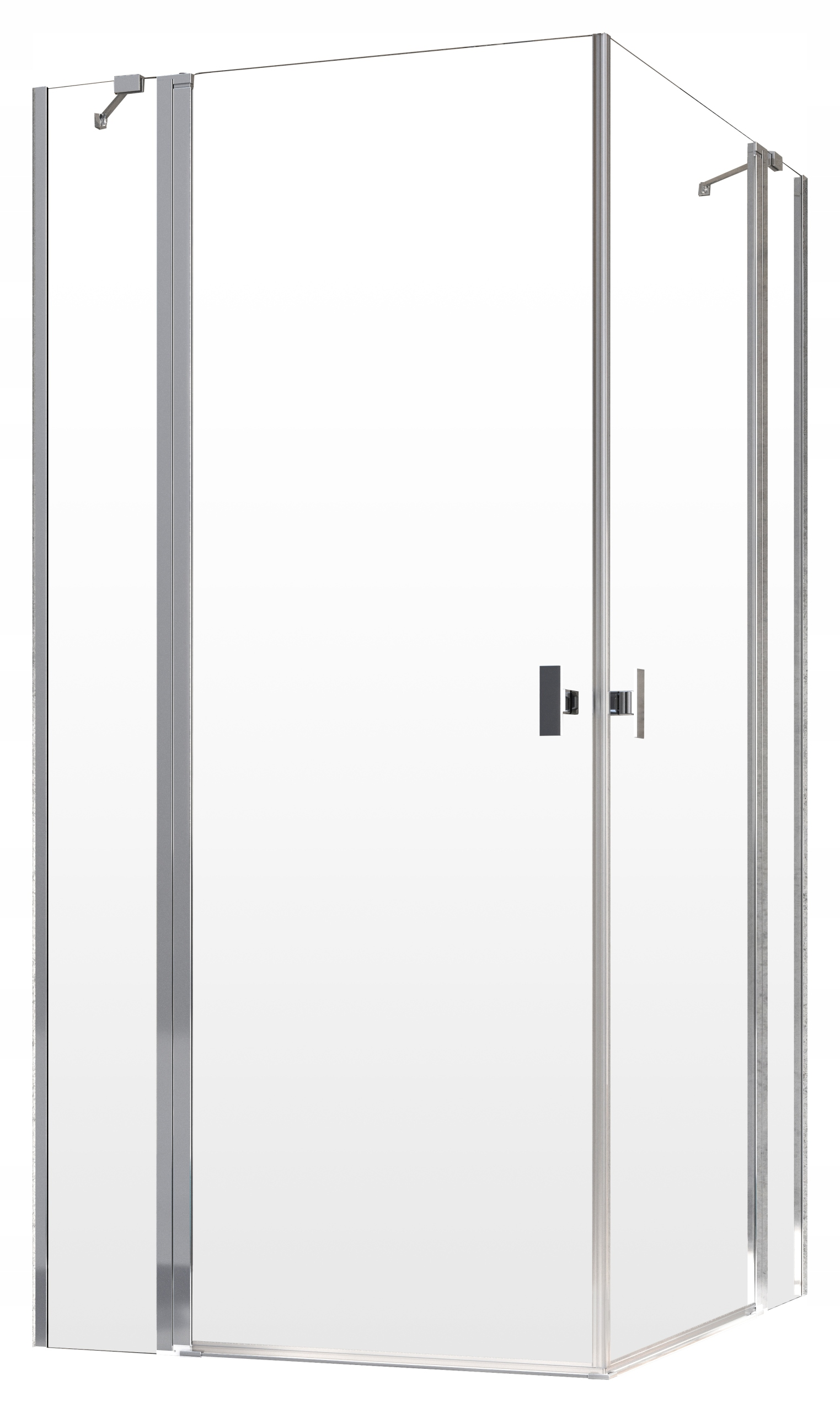 Sprcha Nes KDD II 100x80x200 RADAWAY