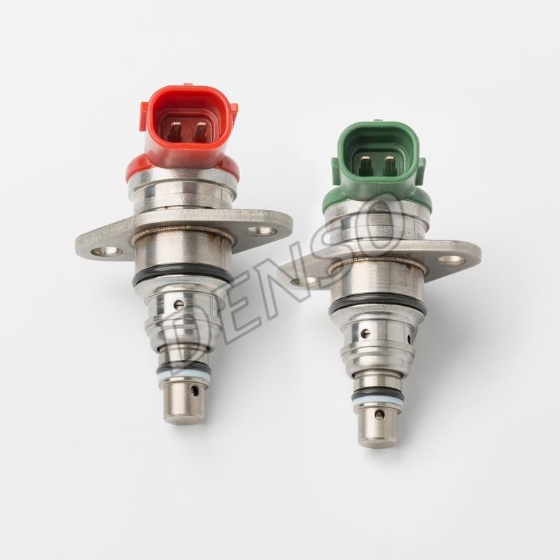 клапан scv toyota зеленый красный комплект
