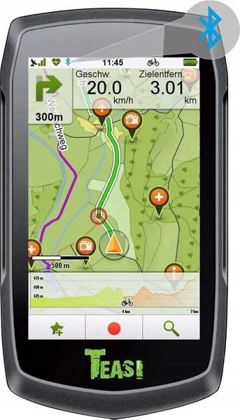 Купить TEASI One 3 НАВИГАЦИЯ Европа блютуз GPS на Eurozakup - цены и фото - доставка из Польши и стран Европы в Украину.