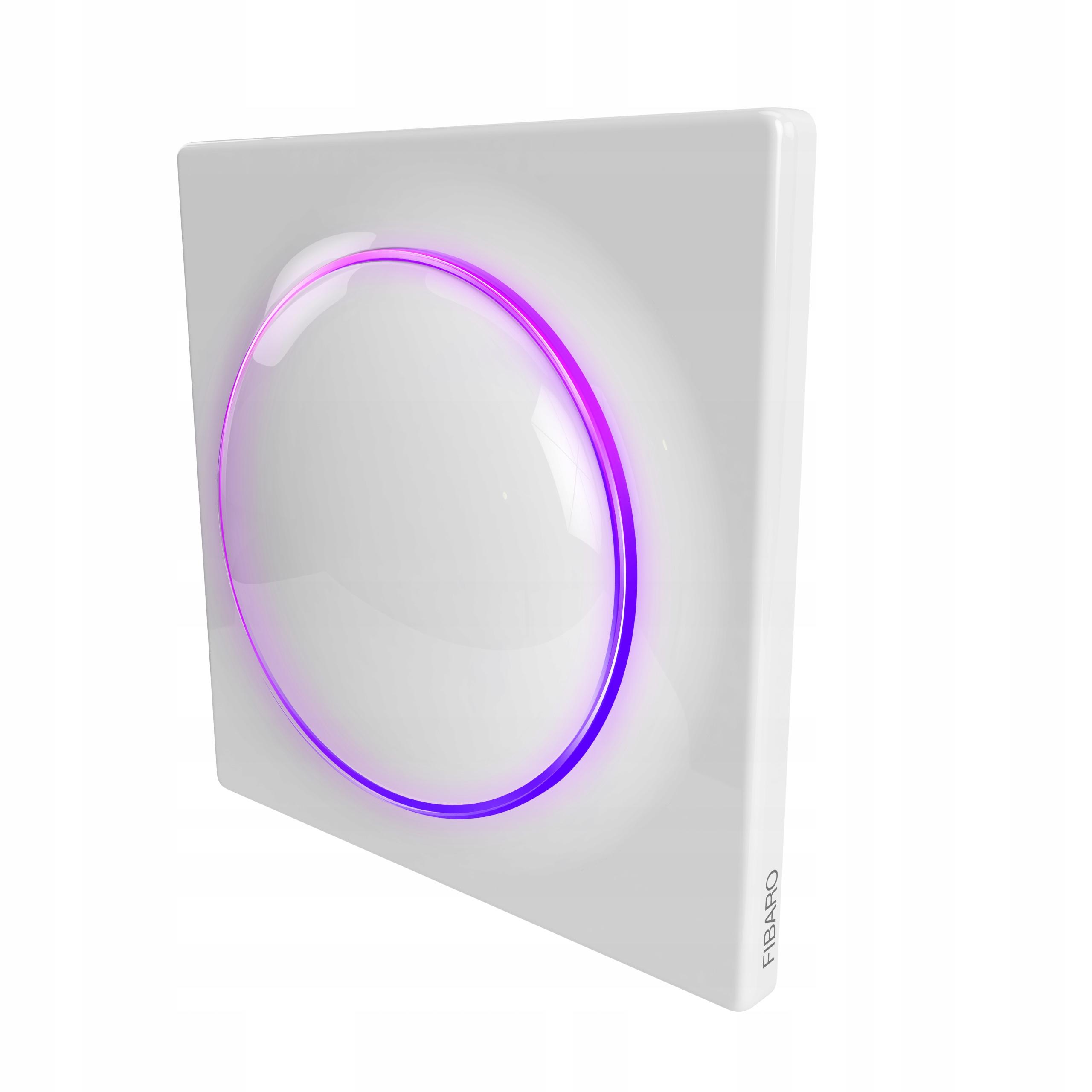 FIBARO Walli Dimmer Z-wave Kod produktu FGWDEU-111