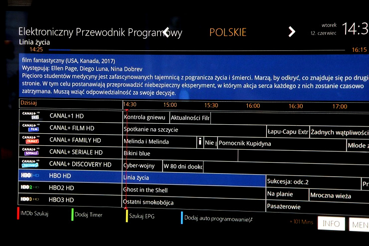 VU Zero Linux Enigma2 OSCAM DVB-S2 IPTV