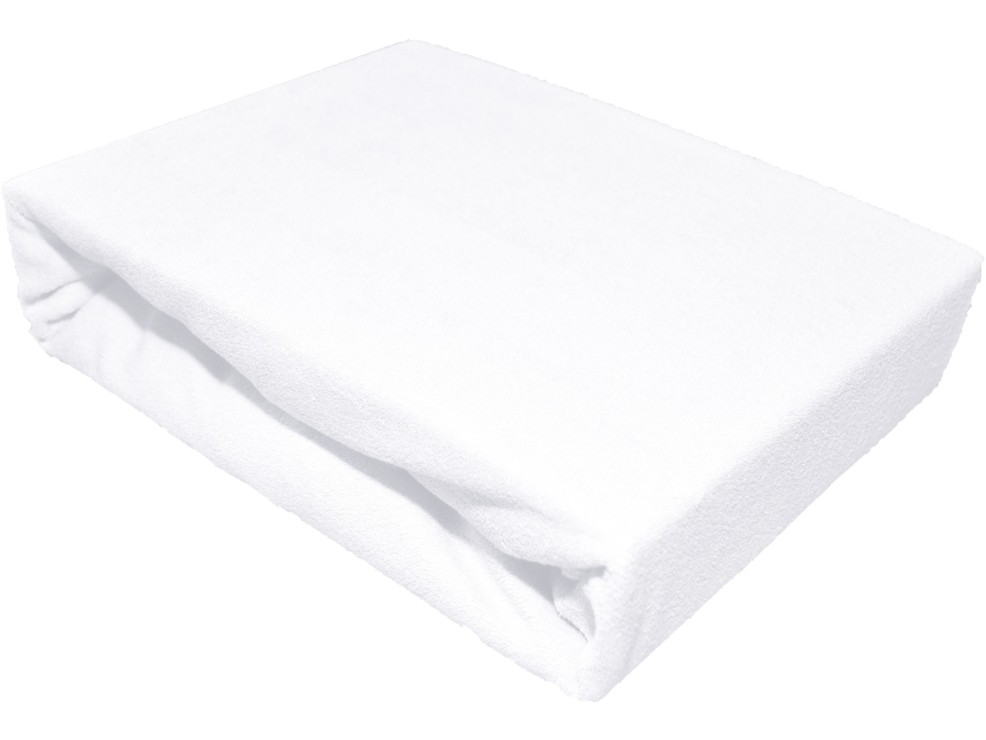 Prześcieradło na stół łóżko do masażu 60x190 biały